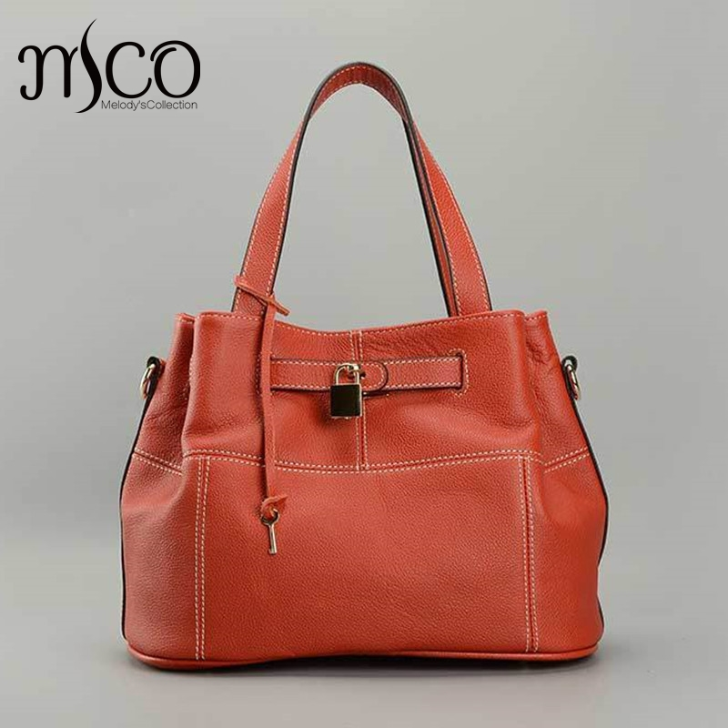 Luxury Casual Tote Bag Female Genuine Leather Designer Handbags High Quality Woman Shoulder Crossbody Bags Ladies Leather Brand  luxury designer handbags women bucket messenger bag genuine leather ladies shoulder crossbody bags brand casual tote bag female