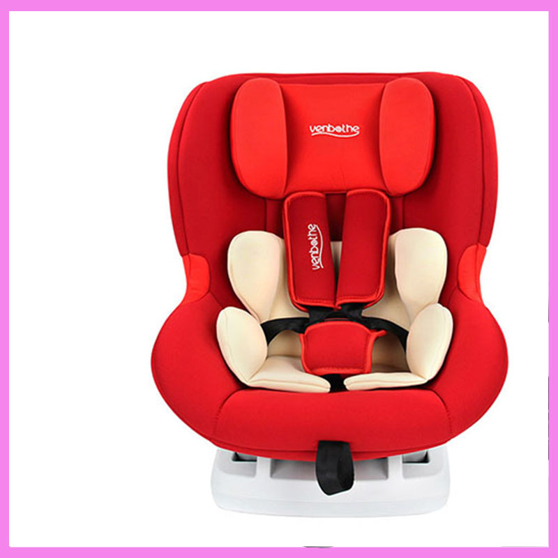 ECE Baby Child Car Safety Seat ISOfix interface Five-point Harness Kids Portable Folding Car Chair Safety Seats baby car seat isofix infant safety toddler portable baby car seats booster child safety car seat baby seggiolini per auto