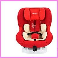 Adjustable Car Seat Child Baby Safety Belt Safety Seats Infant Safe Portable Baby Safety Chairs Updated