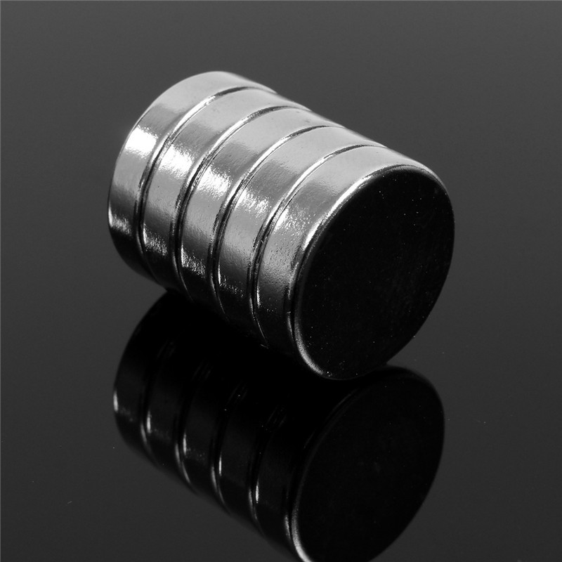 10pcs 20 x 5mm N50 Round Magnets Strong NdFeB Magnetic Materials Disc Cylinder Magnets Rare Earth Neodymium Magnets 20mm x 5mm diy 5mm round neodymium magnets purple 216 pcs