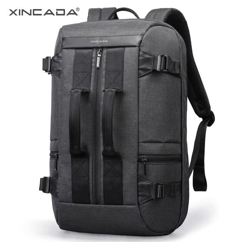 5af366c6da XINCADA Carry On Backpack Duffle Bag Weekend Travel Bag Travel Backpack  Laptop Backpack Tote Bags for