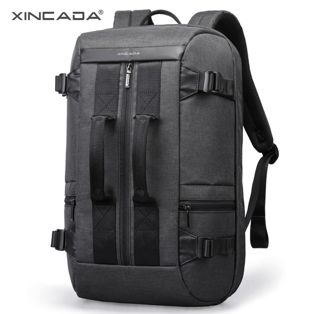 XINCADA Carry On Backpack Duffle Bag Weekend Travel Bag Travel Backpack  Laptop Backpack Tote Bags for 1e571144097