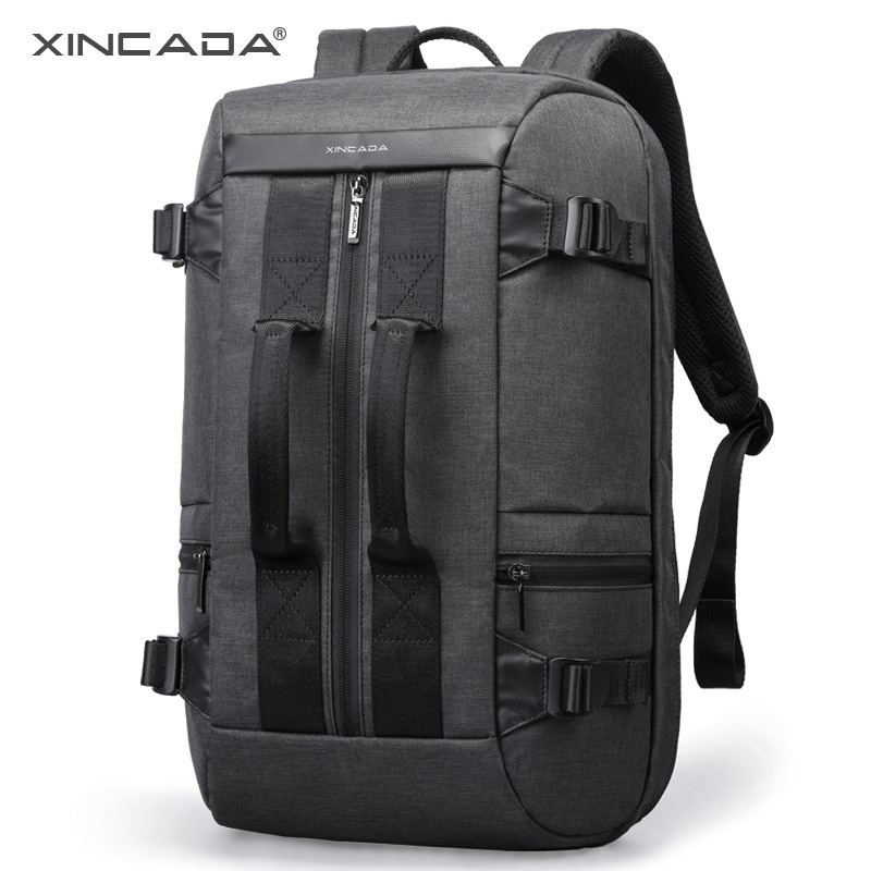 XINCADA Carry On Backpack Duffle Bag Weekend Travel Bag Travel Backpack Laptop Backpack  ...
