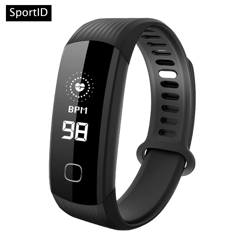 Smart Bracelet Woman Fitness Tracker men Bluetooth Sports Watch Heart Rate Monitor R8 Wristwatch Pedometer Band for Android IOS
