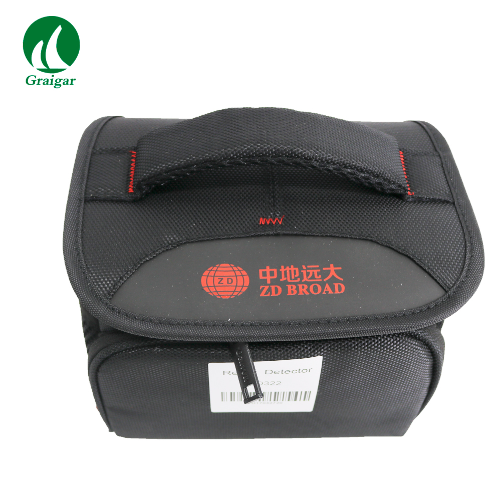 13b52d577a98 ▽ ZD322 Portable Integrated Steel Bar Scanner Concrete Protective ...