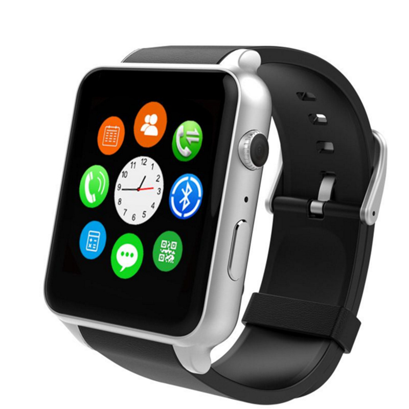 Hot GT88 Bluetooth Smart Watch Heart Rate Pedometer Sleep Tracker Reloj Inteligente font b Smartwatch b