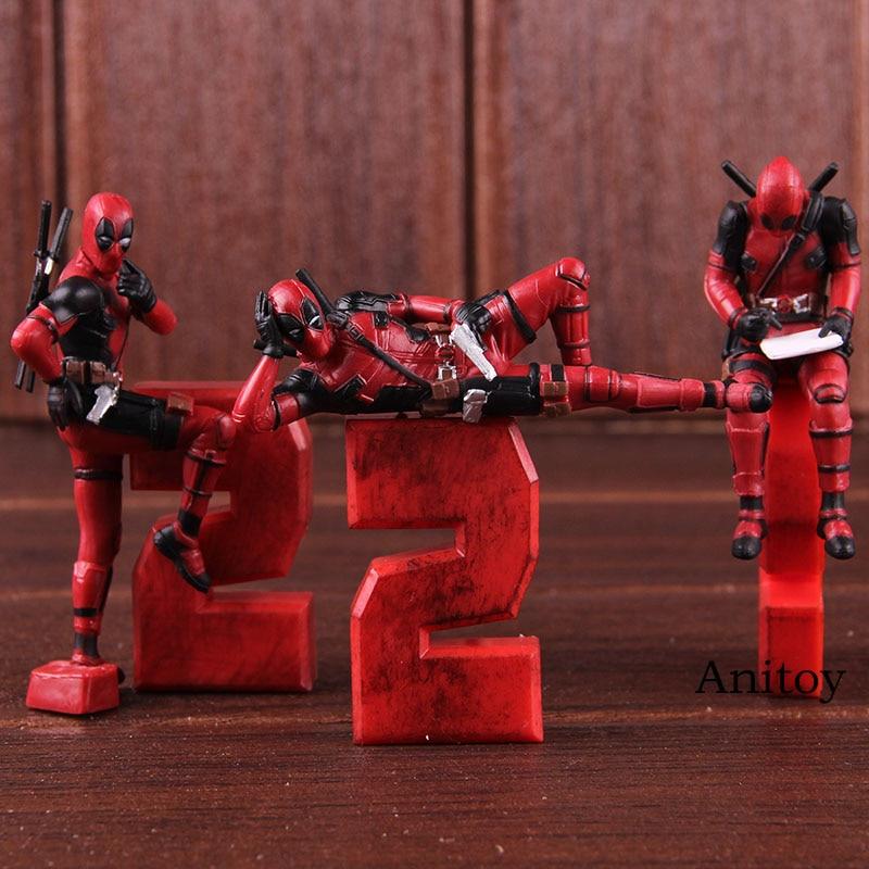 Pemodelan Mainan PVC Lucu