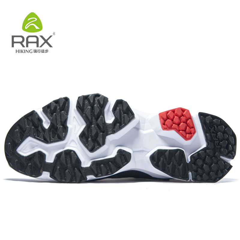 RAX 2018 Women Runing Shoes lighweight Breathable Outdoor Sports Sneakers Women Walking Shoes