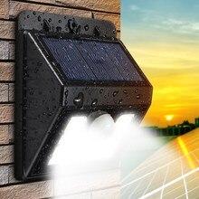 Mising LED Solar