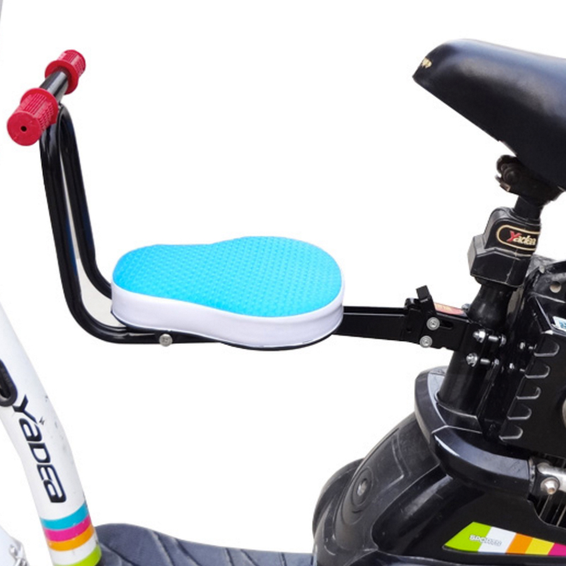 High Quality Baby Children Bicycle Bike Chair Folding Bicycle Baby Seat Chair MTB Mountain Electric Scooter