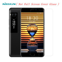 Display screen Protector For Meizu Professional 7 Plus Tempered Glass Unique Nillkin Superb H+Professional Protecting Glass For Meizu Professional 7 Plus