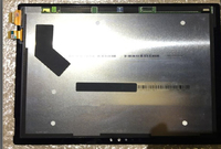 12.3 For Microsoft Surface Pro 4 1724 LTL123YL01 005 V1.0 LCD Display Panel + Touch Screen Digitizer Sensor Glass Assembly
