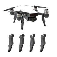 Erweiterte Fahrwerk Für DJI Funken RC RC Quadcopter Drone Upgrade Ersatzteile Zubehör Landing Skid Protector Erhöhen