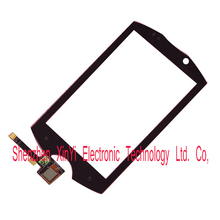100% New Unique three.2″ Black Contact Panel Digitizer Display screen For Sony Ericsson WT18 Cell Cellphone Restore Components Alternative