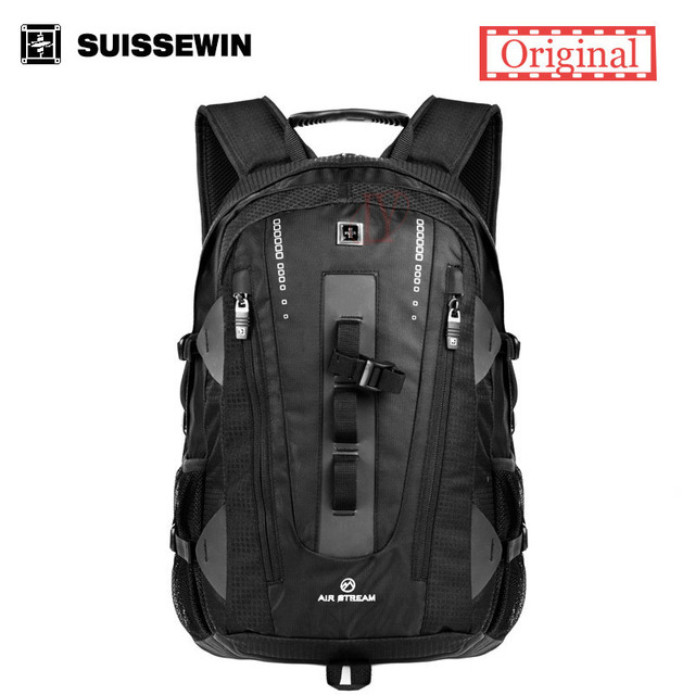 Aliexpress.com : Buy High Quality travel laptop Backpack SWE9972 ...