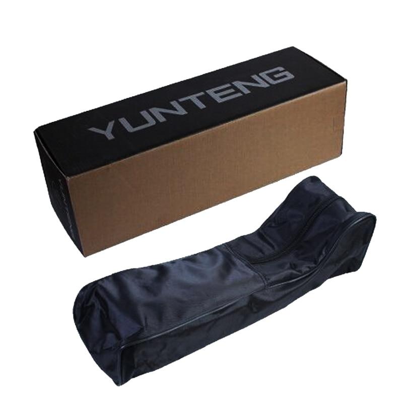 Hot Yunteng VCT-900 Peralatan Fotografi Profesional Tripod Aluminium - Kamera dan foto - Foto 6