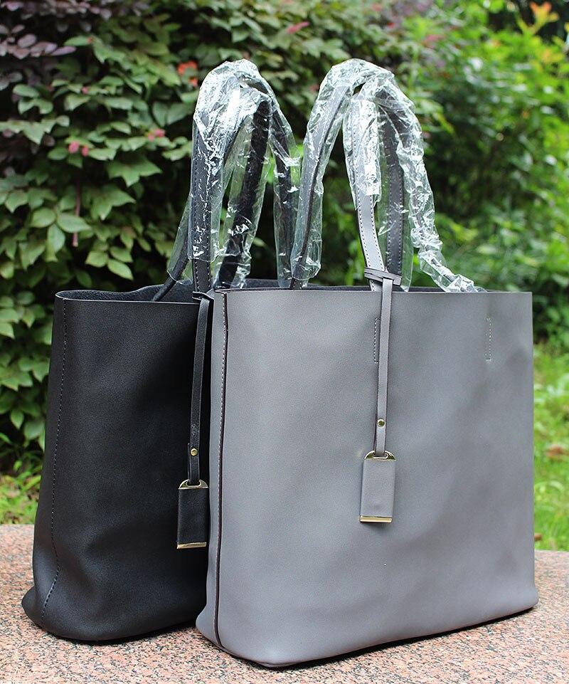 Noir gray Katze Cuir Grand Designer Véritable Épaule rouge Sacs Flug rose Vintage Femmes En vgPqqZ