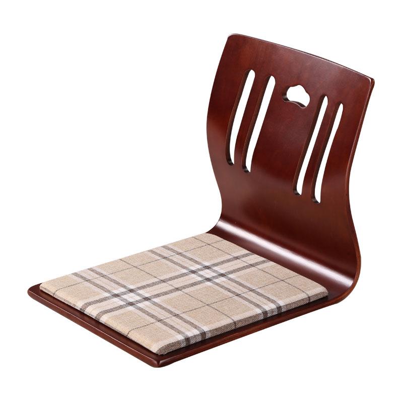 (4pcs/lot)Japanese Zaisu Chair Design Fabric Cushion Seat Asian Living Room  Furniture Tatami Zaisu Floor Legless Chair Wholesale In Living Room Chairs  From ...