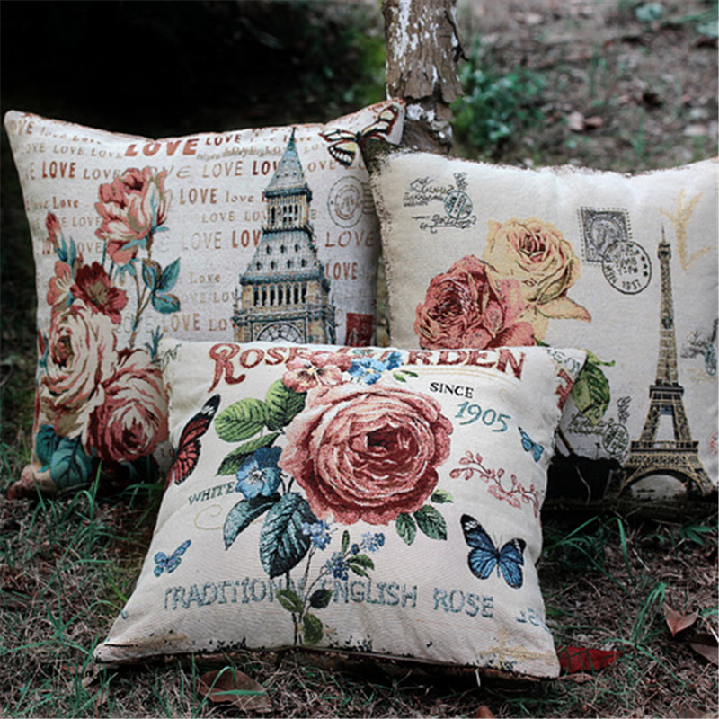 Cushion Cover Set Picture More Detailed Picture About