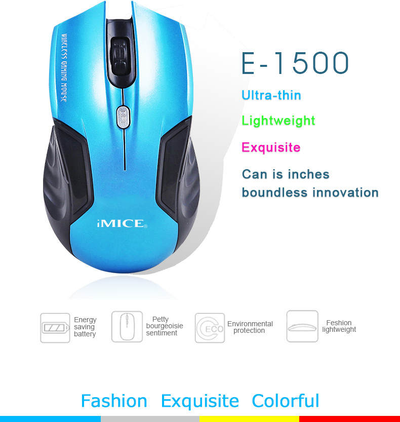Wireless Mouse 6 Buttons Optical Computer Mice Wireless Mouse 6 Buttons Optical Computer Mice HTB1yqcGRpXXXXaDaXXXq6xXFXXXy
