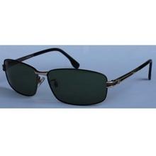 Cuadrado Círculo de metal gafas de Sol de los hombres Retro gafas de Sol polarizadas Las Mujeres Diseñador de la Marca gafas de Sol Mujer Gafas Gafas De Sol Mujer