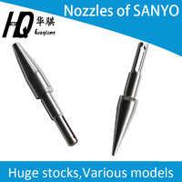 Düsen von SANYO Tcm3000 3500 100 0X100 X200 X210 X300 Chip Mounter N11 N21 N41 N51 N71 N81 SMT ersatzteile