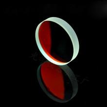 61mm Optical Glass Focal Length 228mm Doublet Optics Double Convex Achromatic Lens DIY Astronomic Telescope Objective