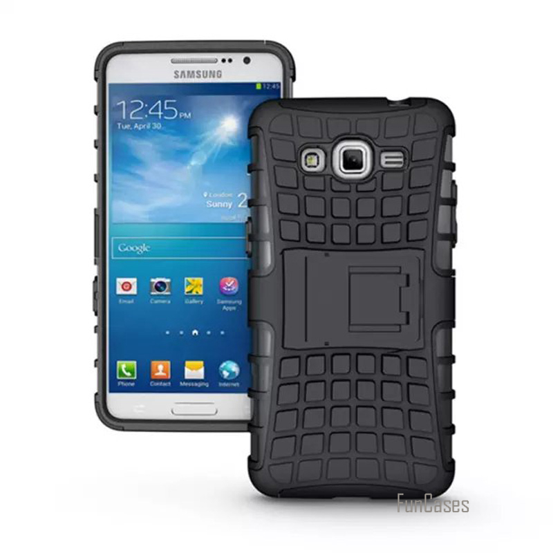 G530 G530H Cases Anti Knock Mobile Phone Plastic Back Cover Case for Samsung Galaxy Grand Prime G530 G530H G530F Phone Bags Case
