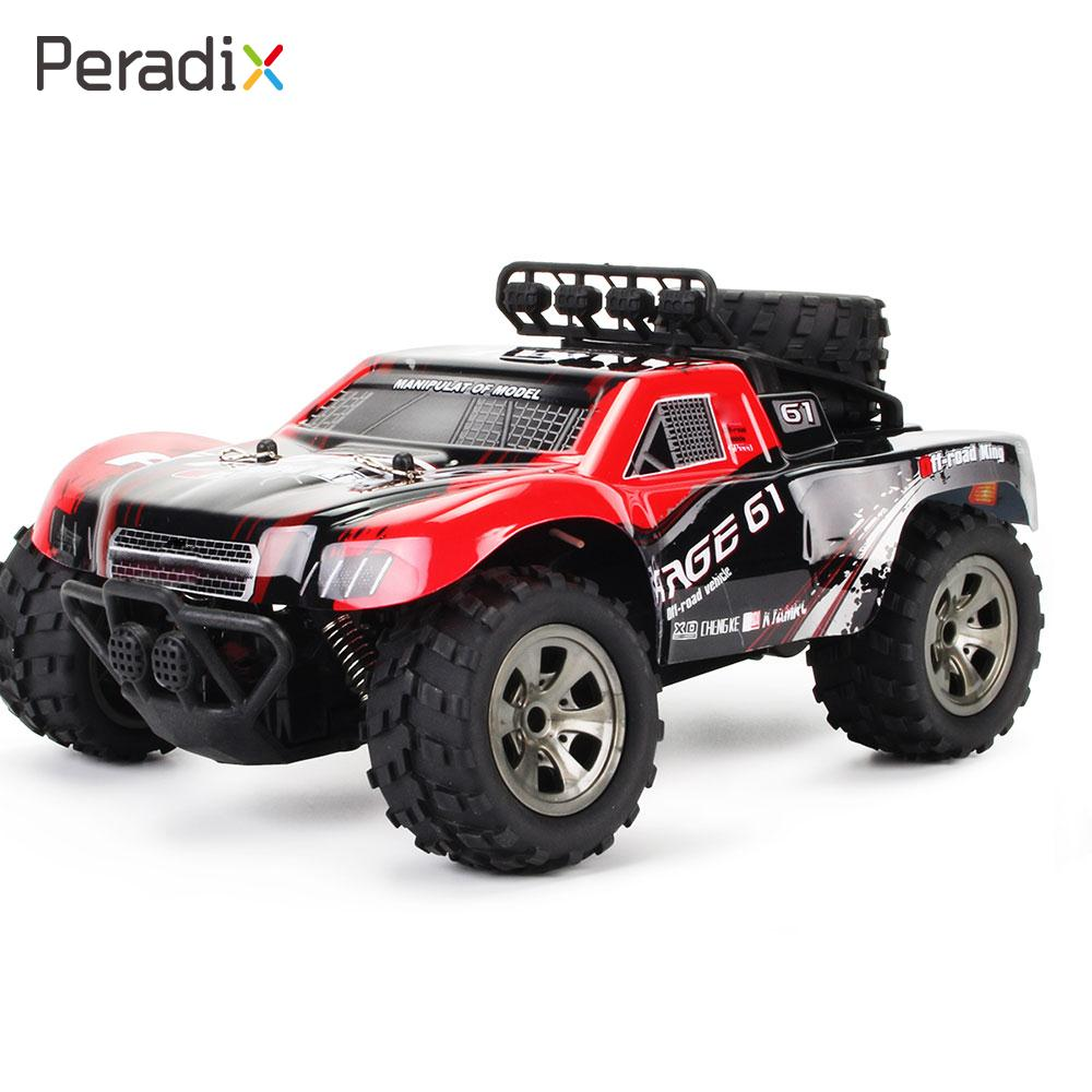 Free Shipping RC Cars High Speed Vehicle 2.4Ghz Electric RC Toys Monster Truck Buggy Off-Road Trucks Toy Kids Gift wl toy electric car rc cars 4wd trucks high speed gift for kids l969 l212 souptoys
