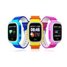 GPS Q90 smartwatch Touchscreen WIFI Positionierung Smart baby Uhr Kinder Location Finder Tracker Kid Safe Anti Verloren Monitor