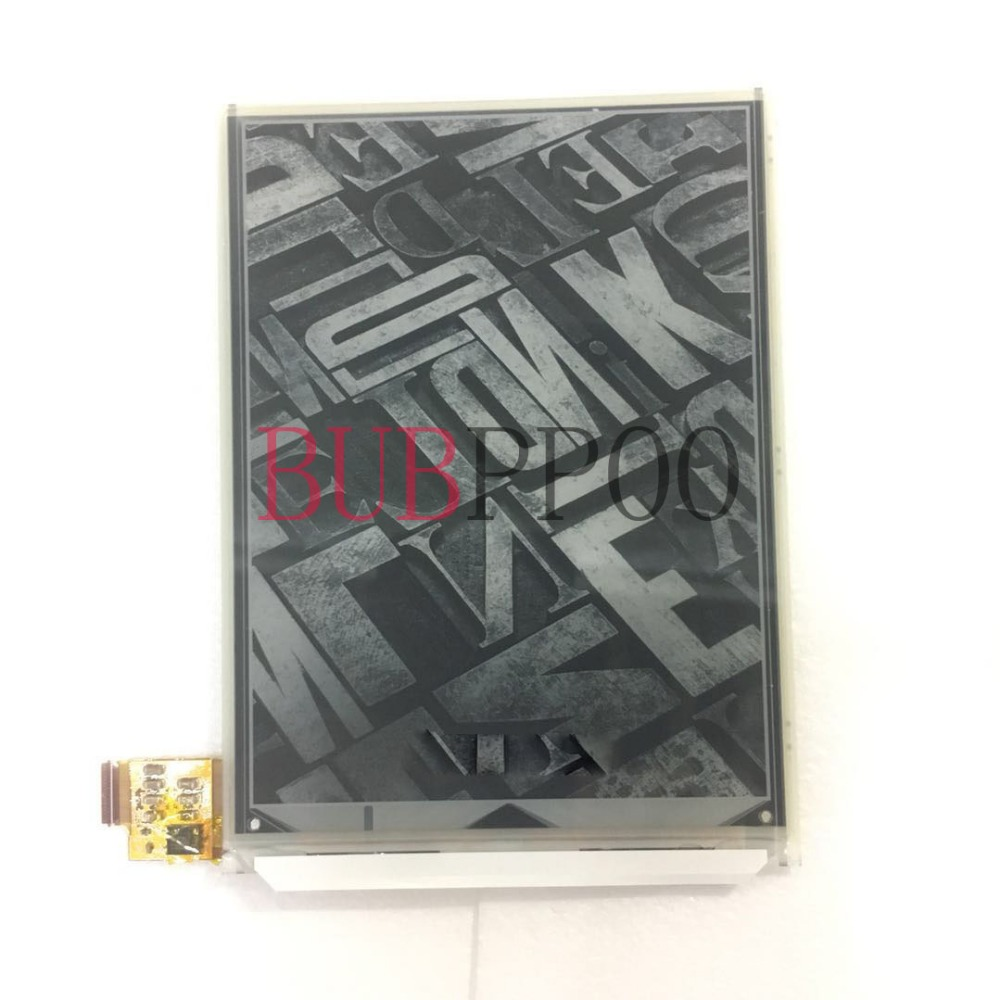 FOR ED060TC1 6inch Replacement LCD Screen Display