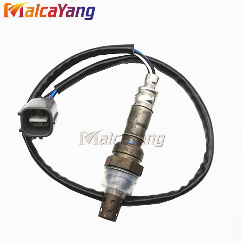 Oxygen Sensor 89467 33040 Malcayang For Toyota Camry 24 Pre Kaleng 30 Liter Cat 4 Wire O2 Best Auto Parts Repair In Exhaust Gas From
