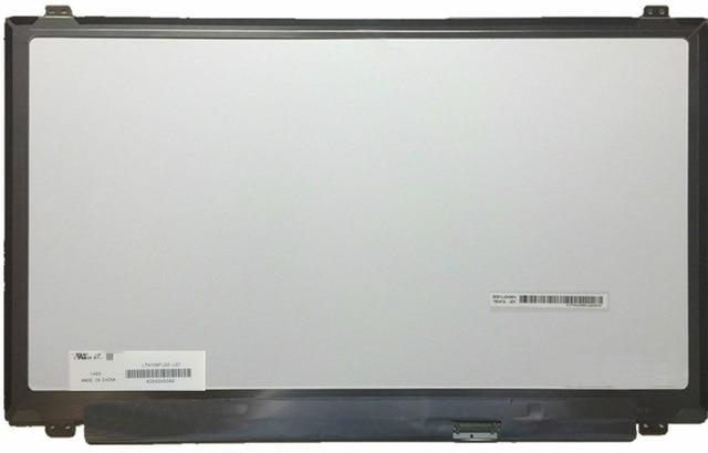 Saniter 15.6 inch notebook screen ltn156fl02 4k ips saniter lp156wf6 sp a1 b1 k1 h1 ltn156hl01 ltn156hl02 ips high lcd screen