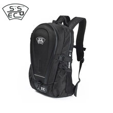 a64deb5434 SSPEC motorcycle knight backpack helmet bag motorcycle riding shoulder bag  off-road motorcycle bag package water repellency bag