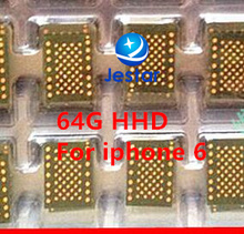 64GB Hardisk HHD NAND flash memory IC chip For iPhone 6 4.7