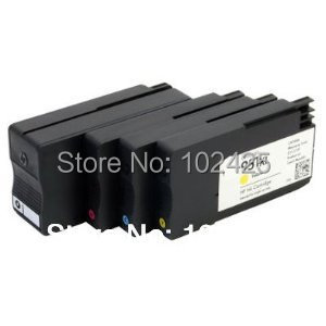 1 Set For HP 950 951 950XL 951XL Ink Cartridge For HP Officejet Pro 8100 8610 8620 8630 8600 8660 8640 8680 8615 Printer 4 compatible ink cartridge for hp 950xl 951xl hp officejet pro 8100 8600 8610 8615 8620 8625 8630 8640 printer