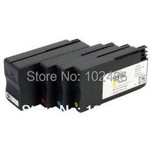 1 Unidades para hp 950 951 950xl 951xl cartucho de tinta para hp Officejet Pro 8100 8610 8620 8630 8600 8660 8640 8680 8615 Impresora