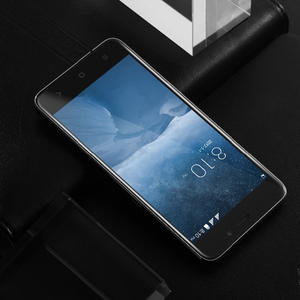 Image 5 - Blackview A10 Smartphone 2GB RAM 16GB ROM MT6580A Quad Core Android 7.0 5.0inch 18:9 Screen 3G Dual SIM Mobile Phone