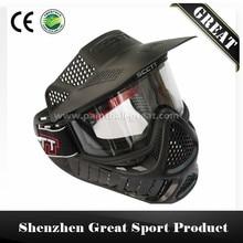Scctt страйкбол очков пейнтбол линзы или маска двойной с