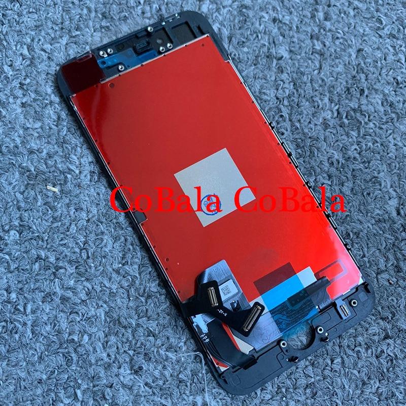 10 piezas TianMa prueba completa pantalla táctil para Apple iPhone 5 5 S 6 S 7 8 Plus teléfono LCD exterior pieza de reparación de montaje de Sensor de pantalla-in Panel táctil de teléfono móvil from Teléfonos celulares y telecomunicaciones on AliExpress - 11.11_Double 11_Singles' Day 1