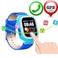 ZW32 ребенка Smart Watch GPS/GSM/Wi-Fi/SOS Безопасном Месте Позиционирования Tracker Smartwatch Вызова Службы Экстренной Помощи По Уходу За Детьми Монитор для Детей