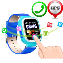 ZW32 Kid s Smart font b Watch b font GPS font b GSM b font Wifi