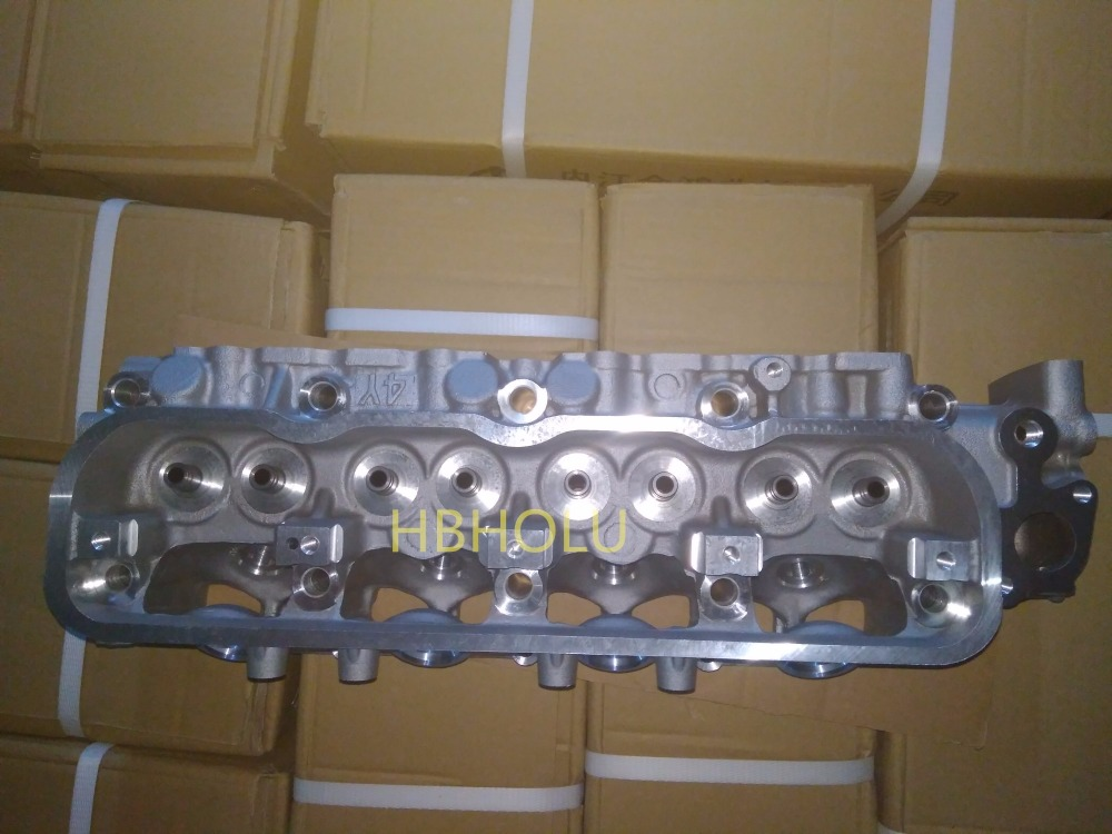 Cylinder head assembly 1003106-E07 for Great Wall 491Q engine deer safe automotive engine computer board 28087079 3601200b e07