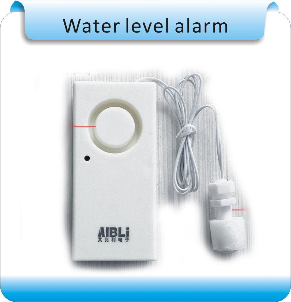 Free Shipping Smart Security Water Level Level Alarm