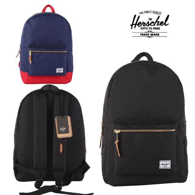 0f1656736e2 Top brand bag new style fashion backpacks herschel backpack Settlement  backpack man s travel bags lady s fashion