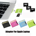 Good-Quality MicroSD Card  Adapter TF Card MicroSDHC/SDXC USB2.0 USB3.0 Converter for MacBook Pro