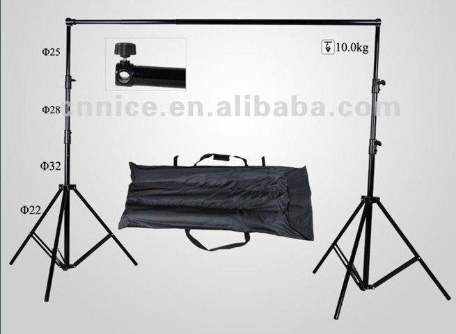Matériel photographique Ordinaire Support De Fond pour Photo Studio Accessoires