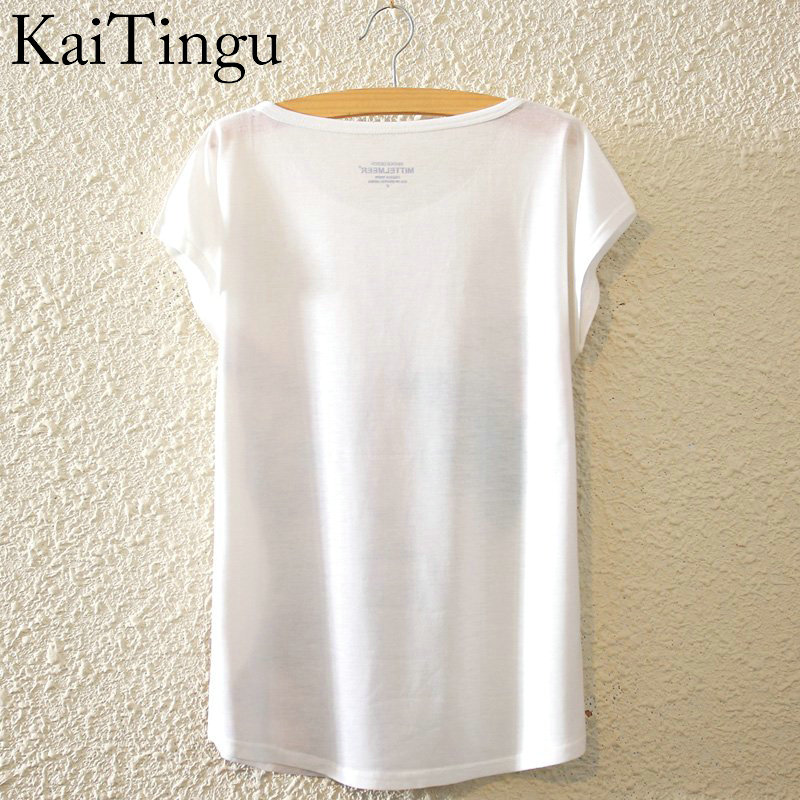 HTB1yqlWLpXXXXavXpXXq6xXFXXXY - New Fashion Summer Animal Cat Print Shirt O-Neck Short Sleeve T Shirt