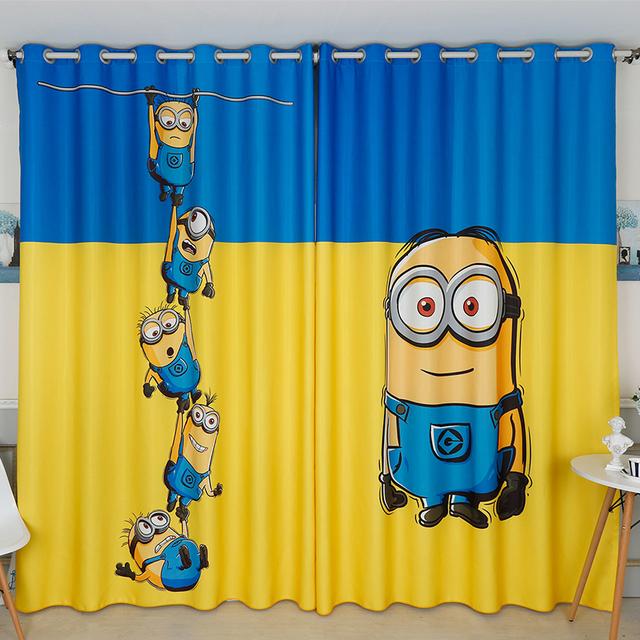 Kid's Curtains