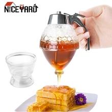 NICEYARD, сок, сироп, чашка, бутылка, мед, банка, контейнер, кухонные принадлежности, пчелиный капельный диспенсер, чайник, горшок для хранения, подставка